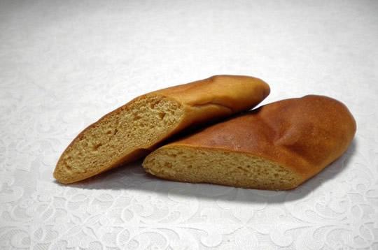 保存期間5年 ロングキープブレッド 長期保存パン
